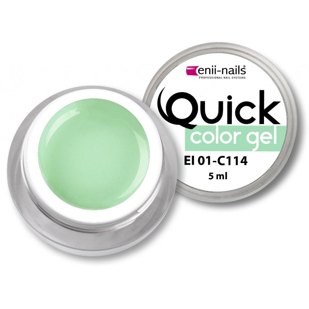 Quick colour gel 5 ml 14