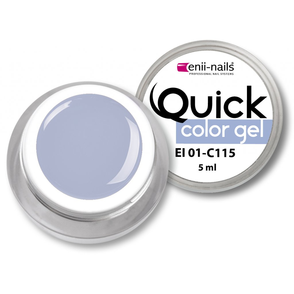 Quick colour gel 5 ml 15