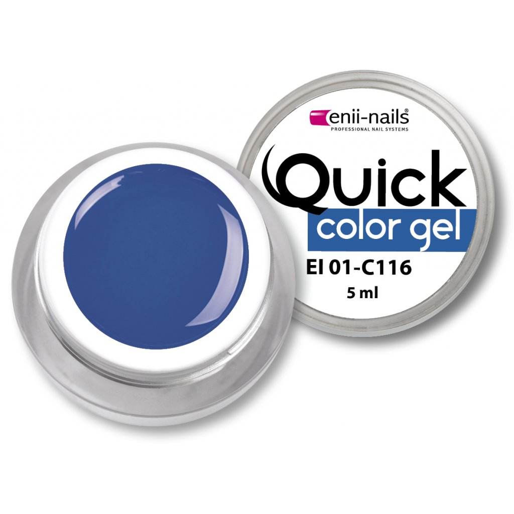 Quick colour gel 5 ml 16