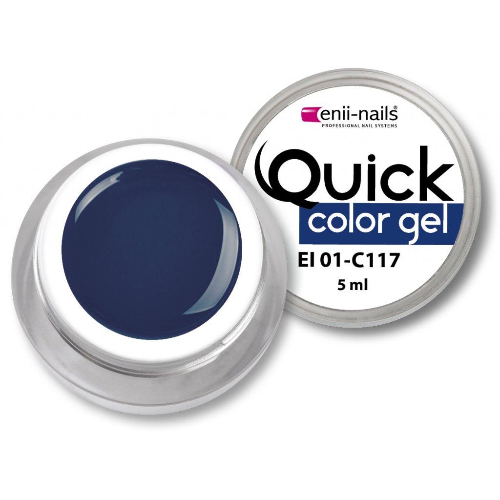 Quick colour gel 5 ml 17