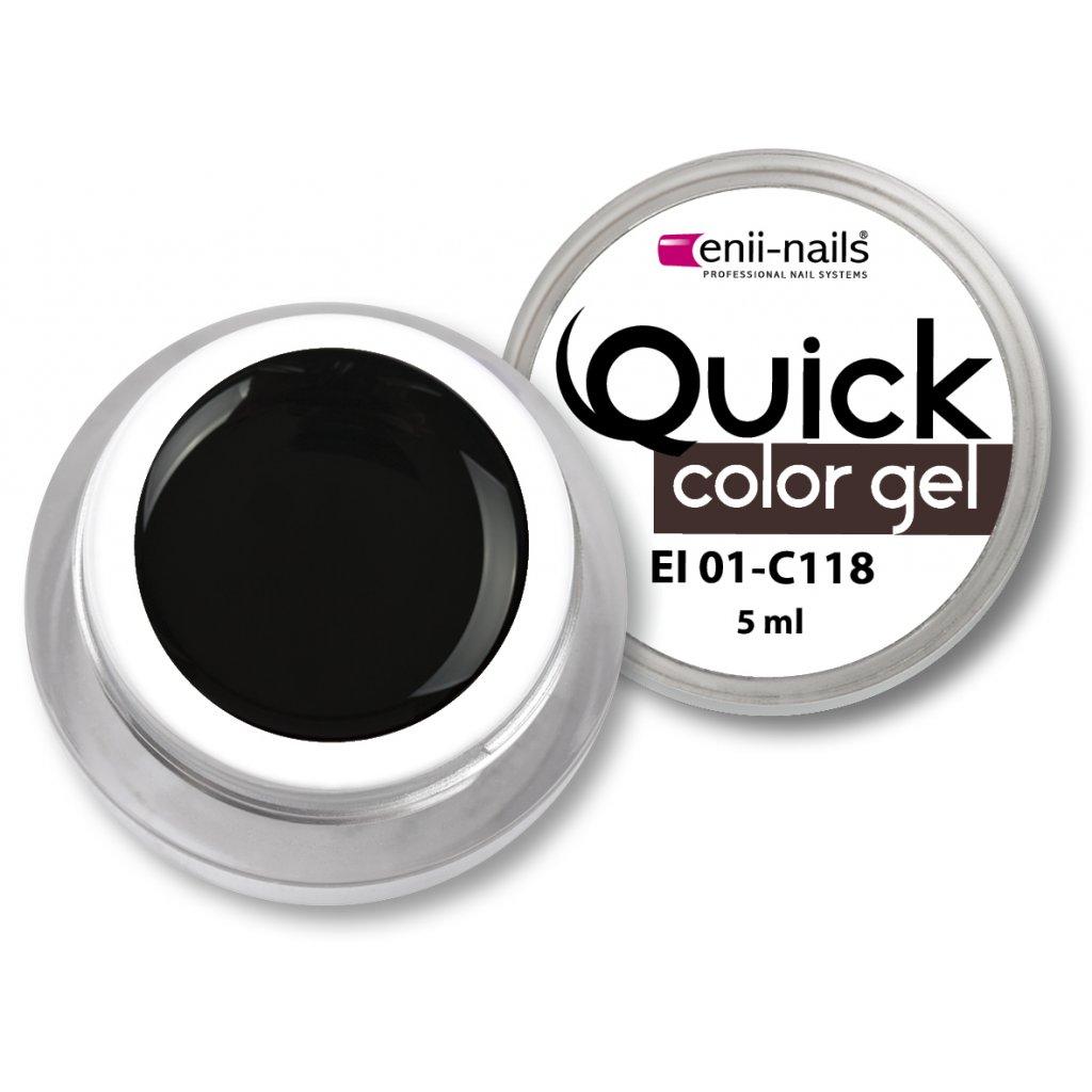 Quick colour gel 5 ml 18