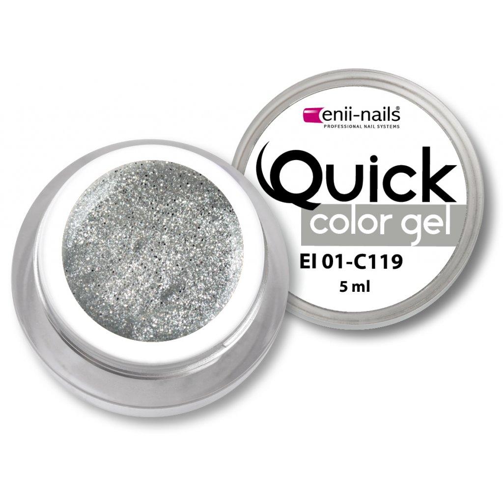 Quick colour gel 5 ml 19