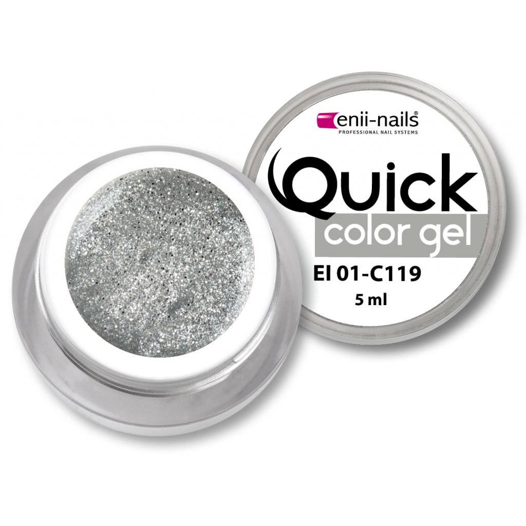 Quick colour gel 5 ml 19