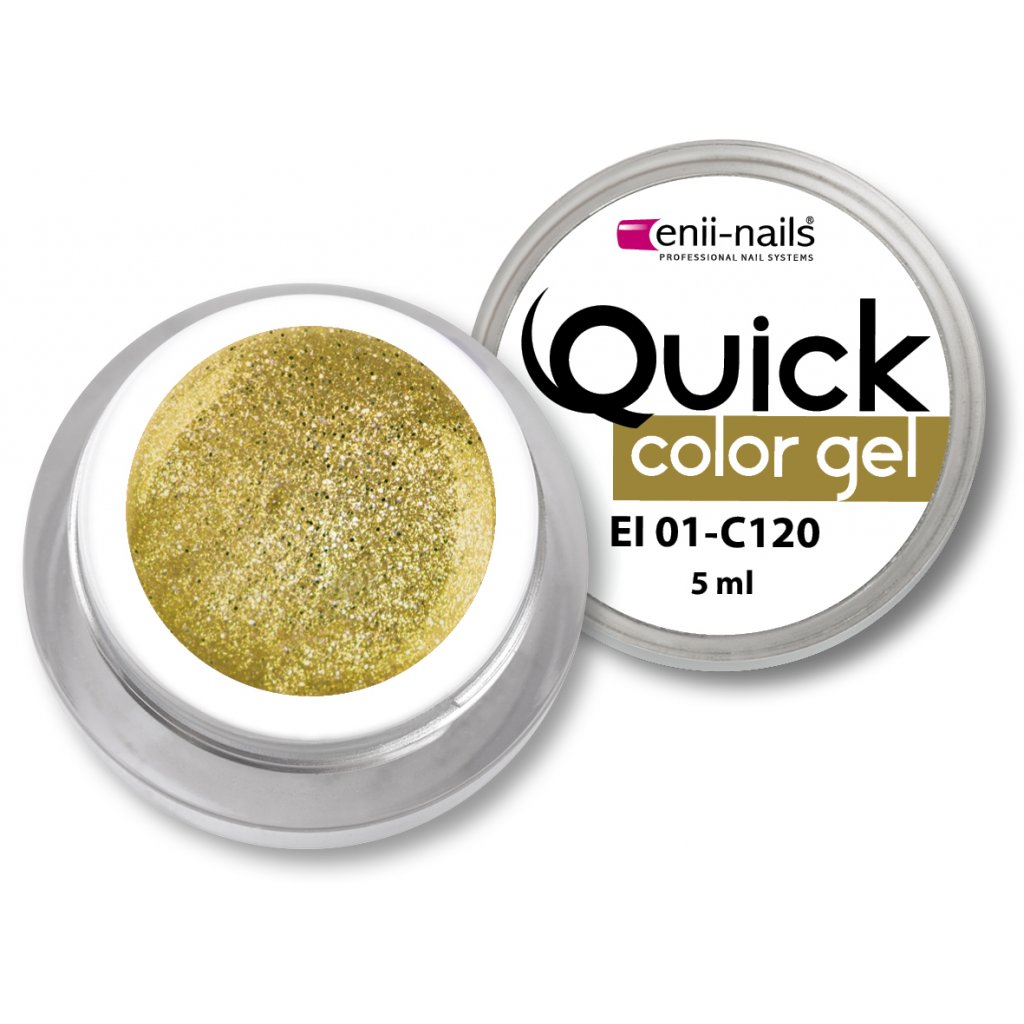 Quick colour gel 5 ml 20