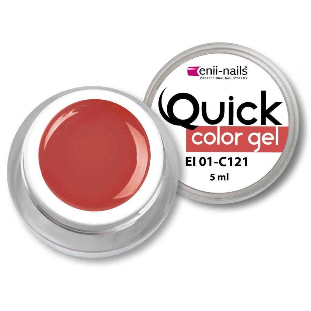 Quick colour gel 5 ml 21
