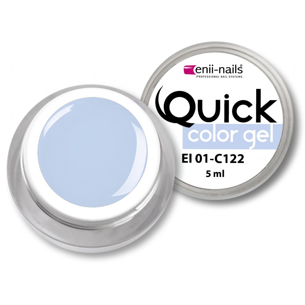 Quick colour gel 5 ml 22