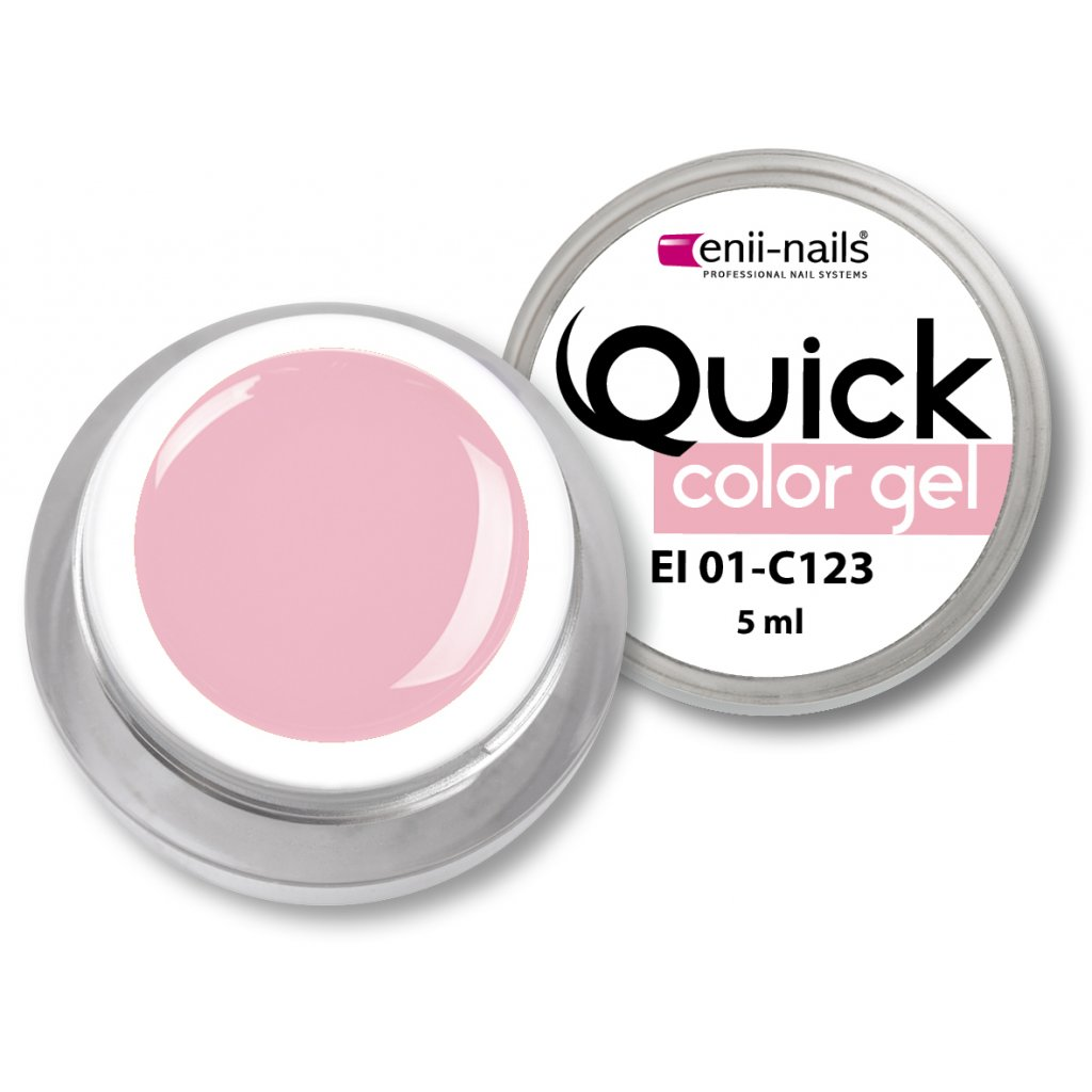 Quick colour gel 5 ml 23