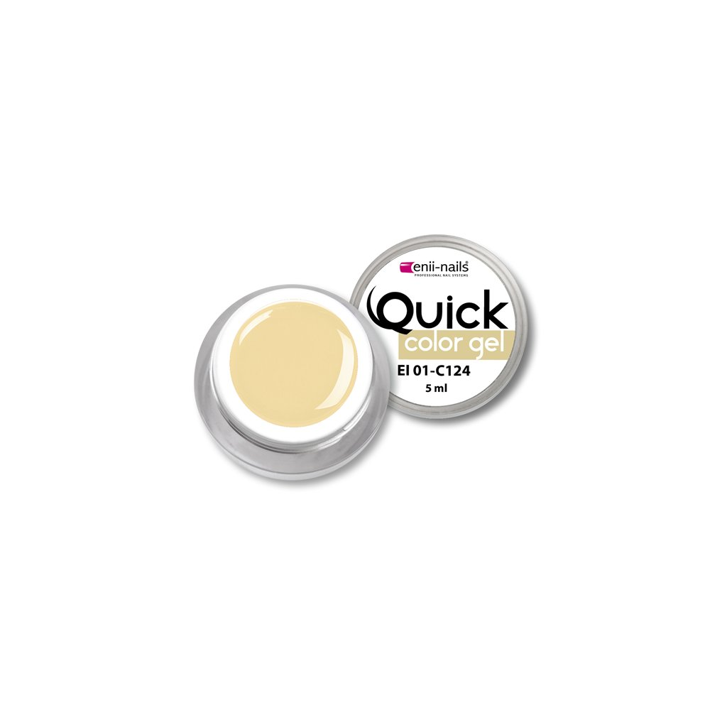 Quick colour gel 5 ml 24