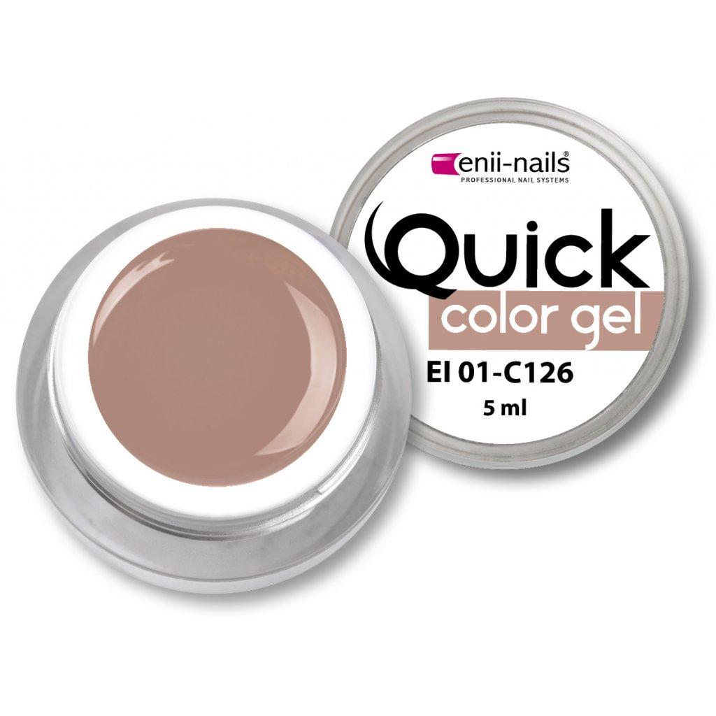 Quick colour gel 5 ml 26