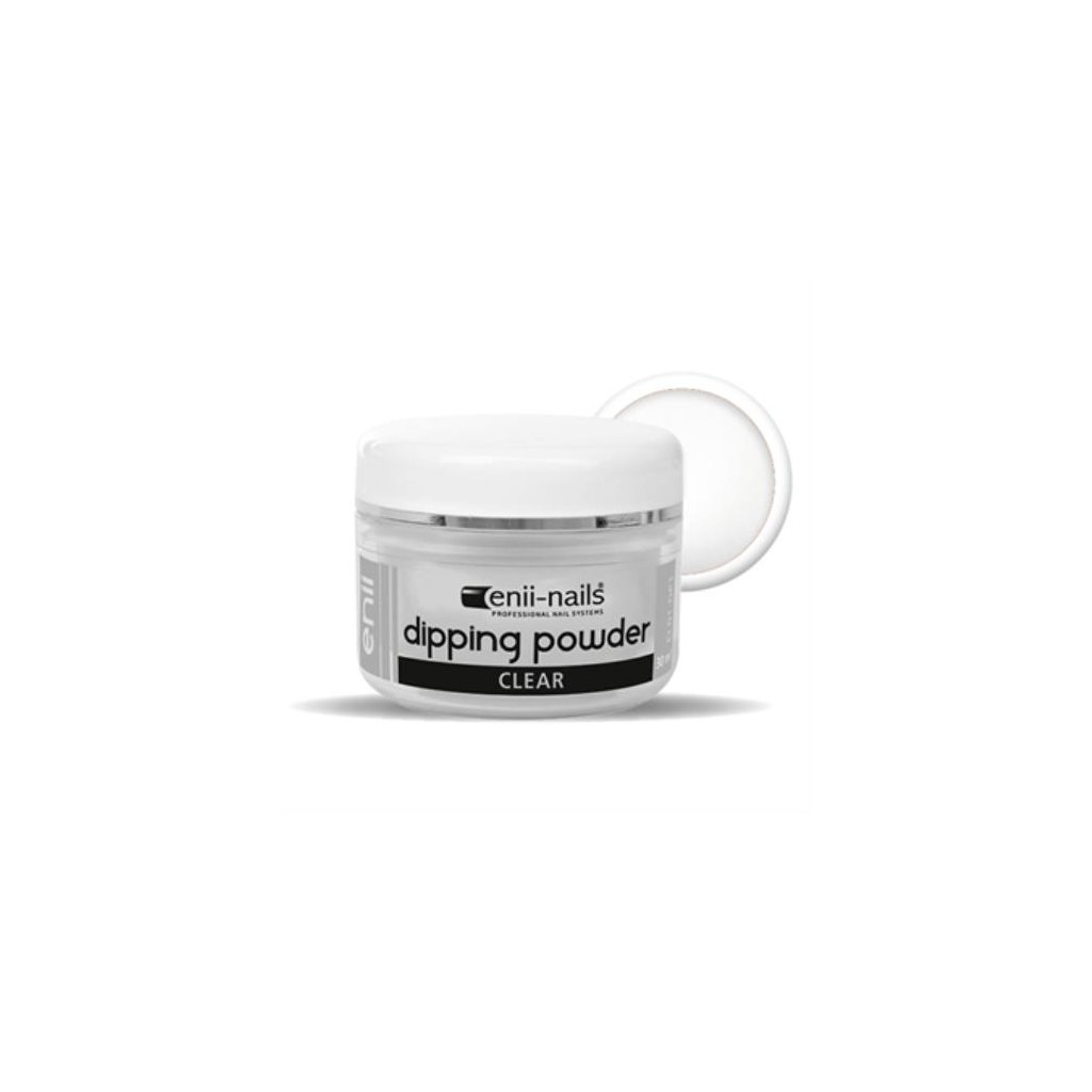 Enii dipping powder clear 30 ml