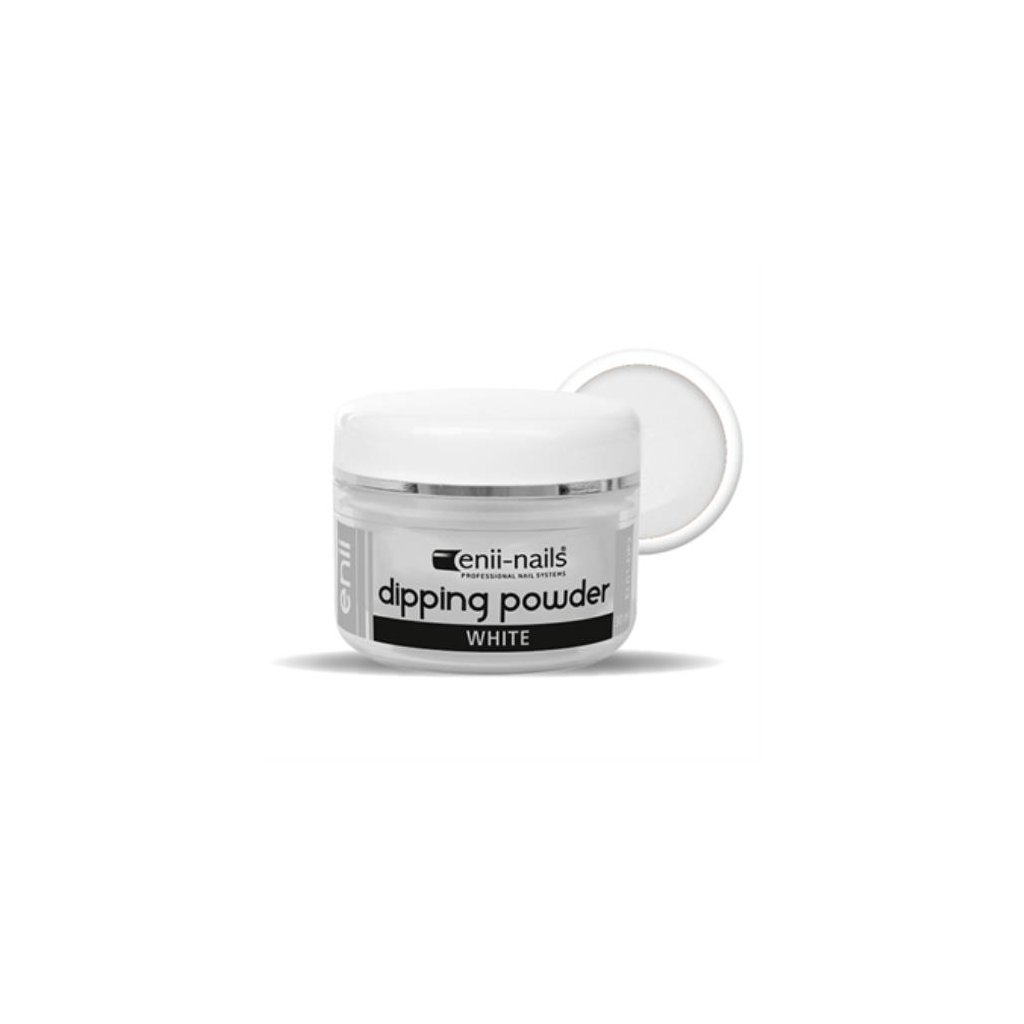 Enii dipping powder white 30 ml