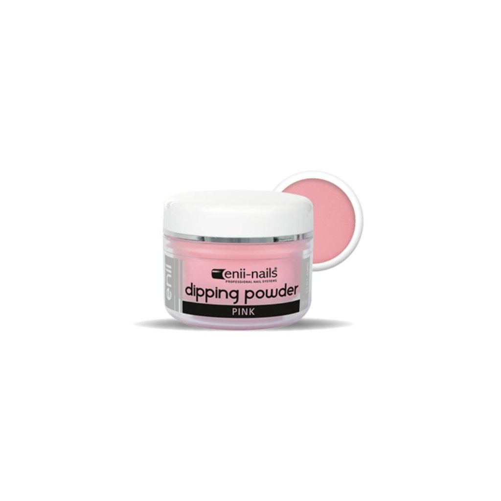Enii dipping powder pink 30 ml