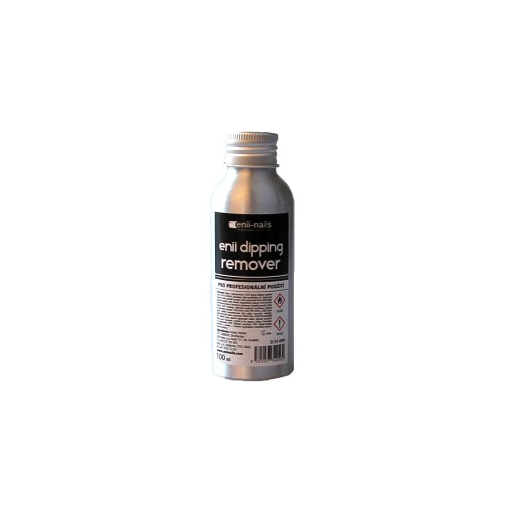 Enii dipping remover 100 ml