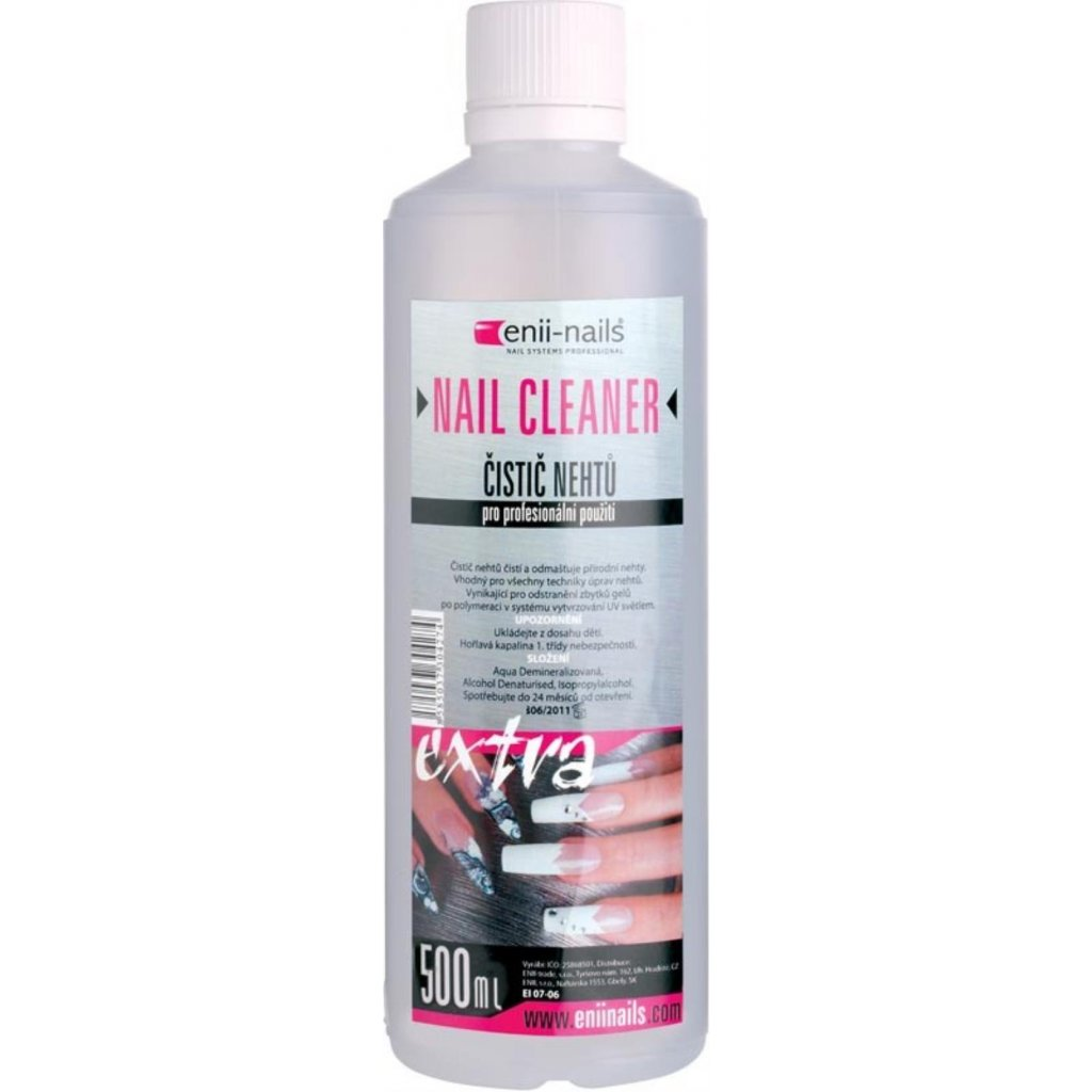 Nail cleaner extra 500 ml