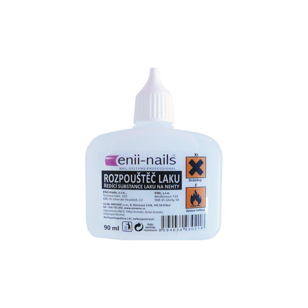 Nail polish thinner 90 ml