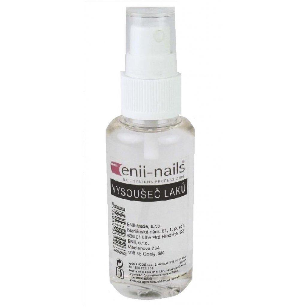 Nail polish dryer liquid spray 50 ml