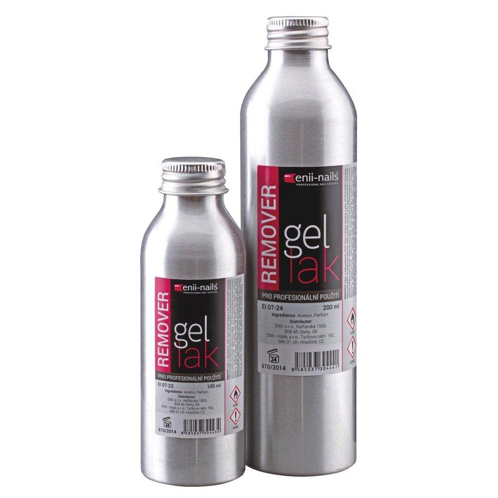 Gel polish remover 200 ml