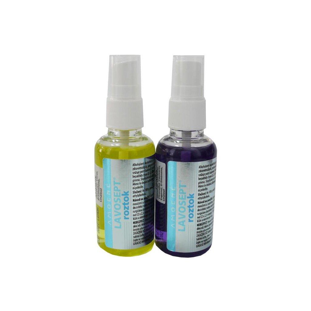 Lavosept liquid 55 ml