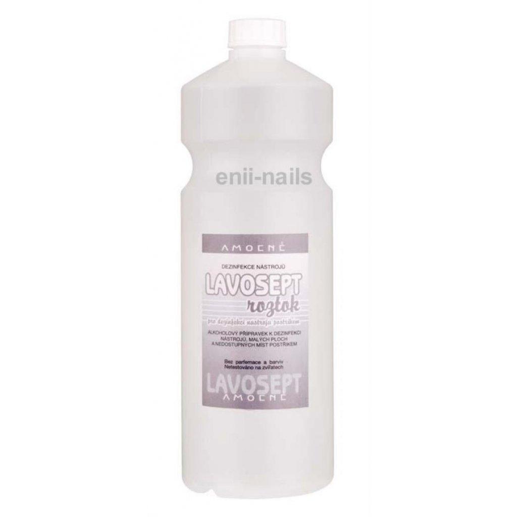 Lavosept tool disinfectant refill 1000 ml