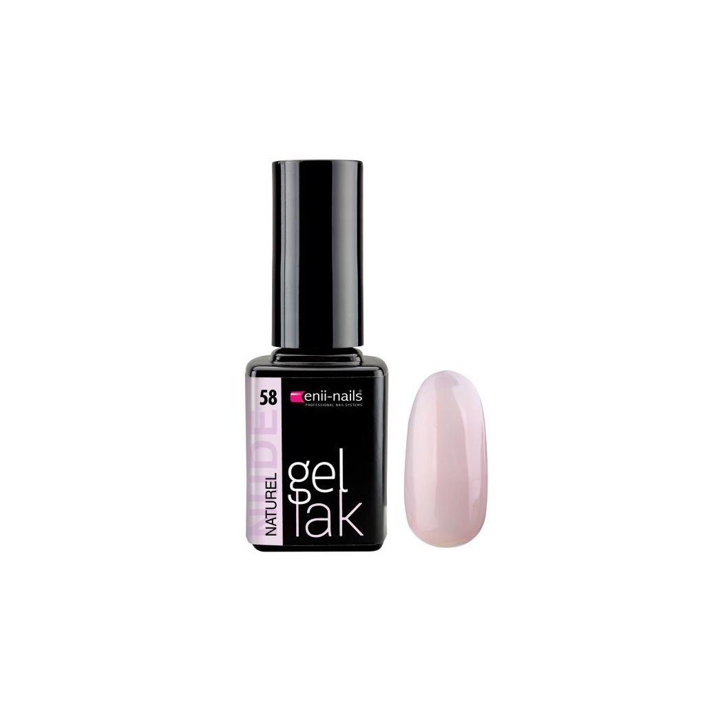 Gel polish natural 11 ml