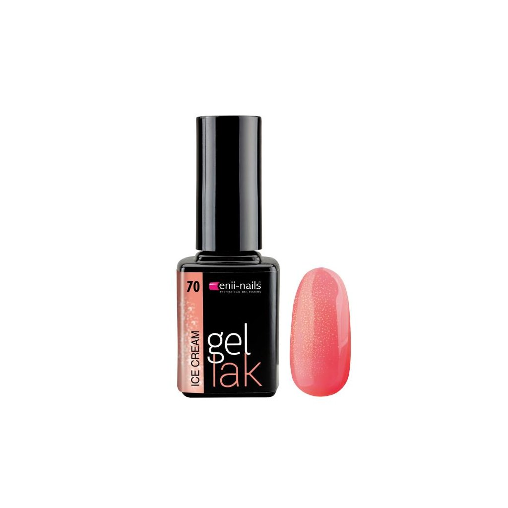 Gel polish ice cream 11 ml
