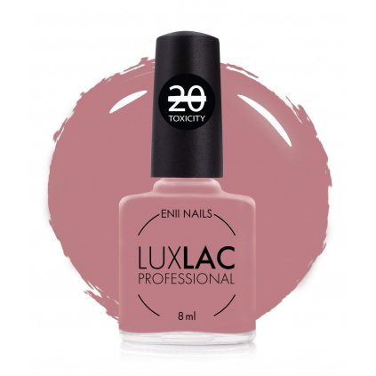 Lux Lac 10. Dark Pink