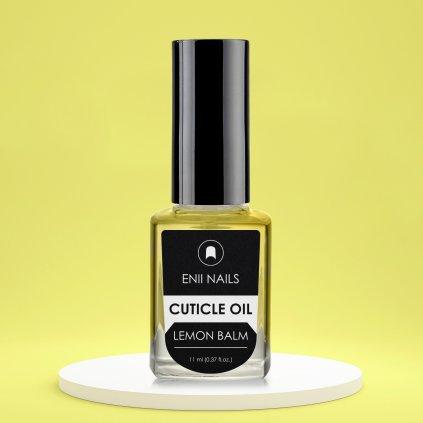 MF cuticle oil