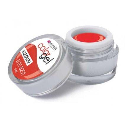 Colour uv gel 5 ml no 251