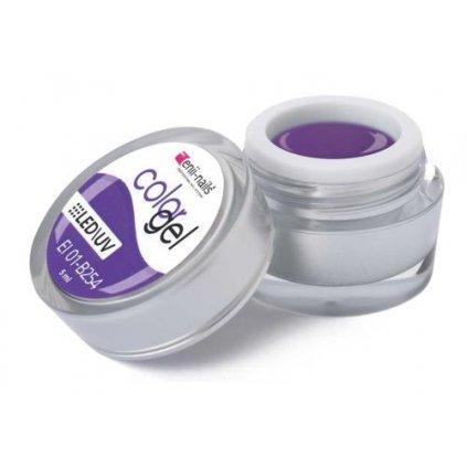 Colour uv gel 5 ml no 254