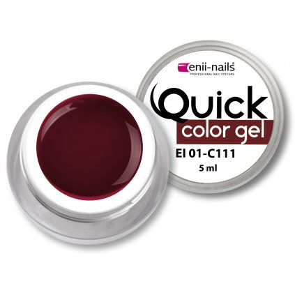Quick colour gel 5 ml 11
