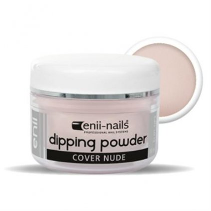 Enii dipping powder cover nude 30 ml