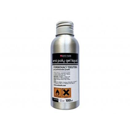 poly gel liquid