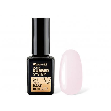 Rubber system pink