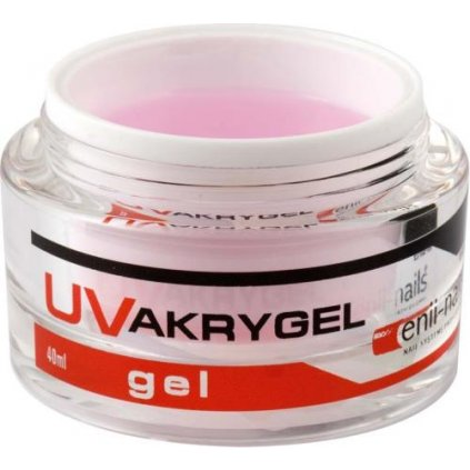 Uv acrygel gel 10 ml