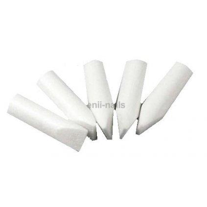 Spare tips to oil pen 5 pcs