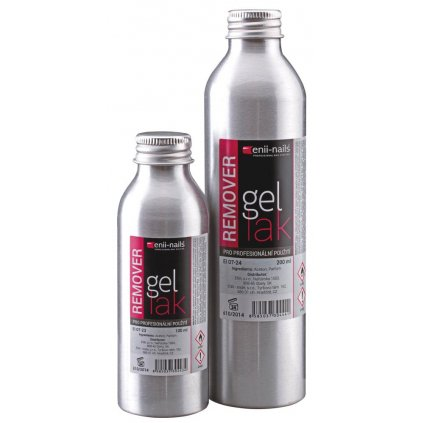 Gel polish remover 100 ml