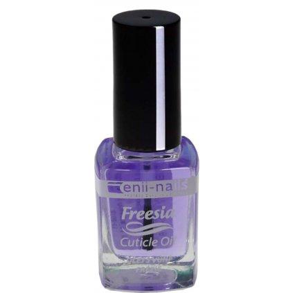 Cuticle oil freesia 11 ml