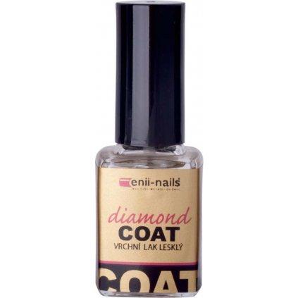 Diamond top coat high gloss 11 ml