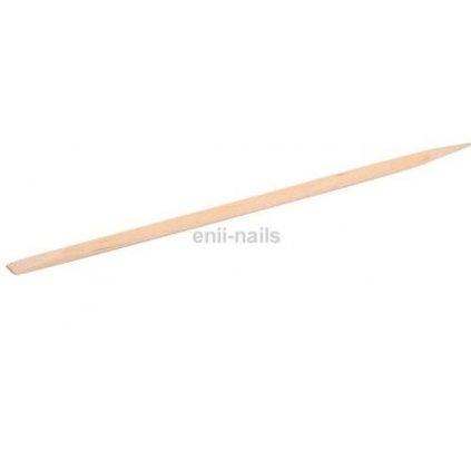 Wooden stick 1 piece large