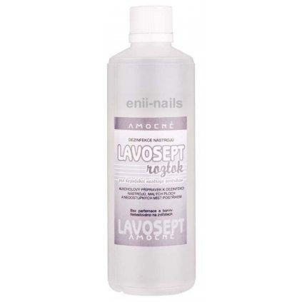 Lavosept tool disinfectant refill 500 ml