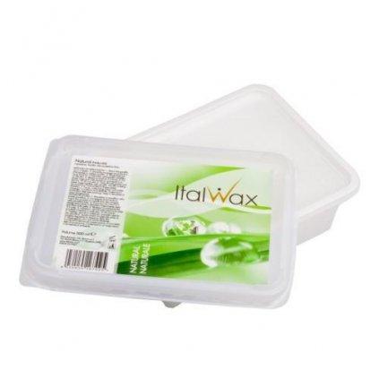 Paraffin wax natural 500 ml