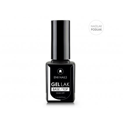 Gel polish top/base 11 ml
