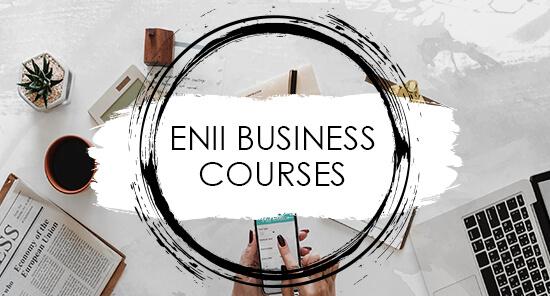 ENII BUSINESS KURZY
