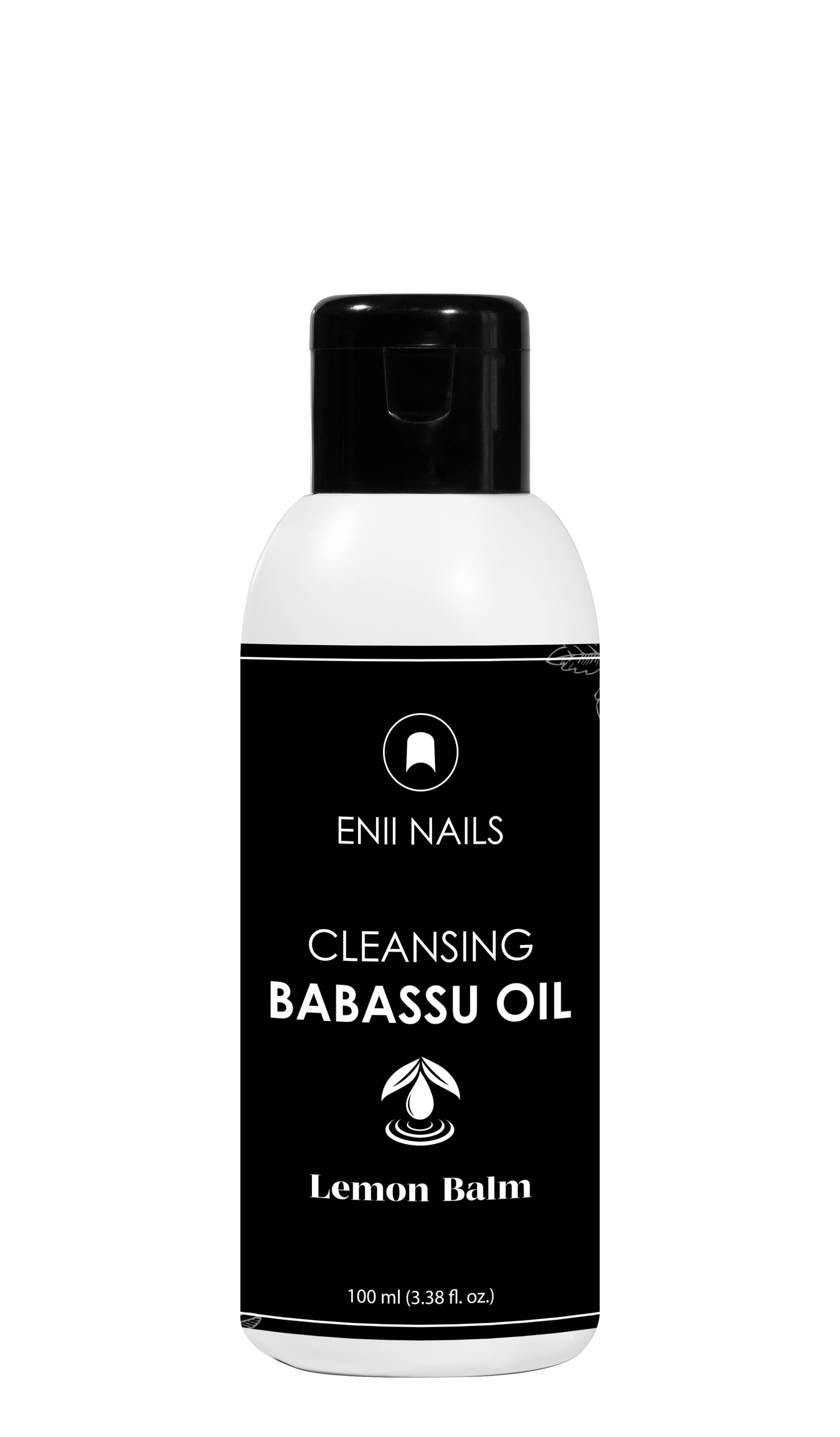 CLEANSING Babassu Oil meduňka