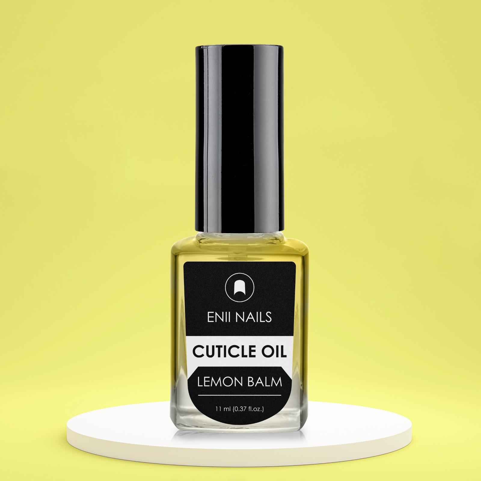 CUTICLE OIL - meduňka