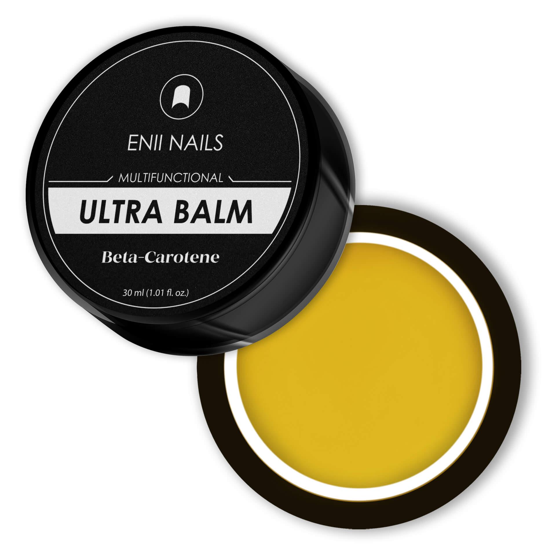 MULTI-FUNCTIONAL ULTRA BALM Beta-Carotene - fruity