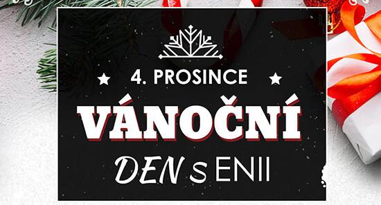 Vánoční den s ENII 4.12