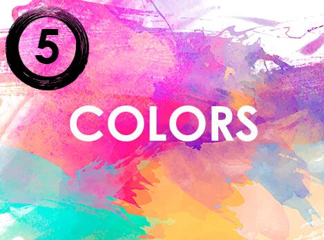 ENII-Colors