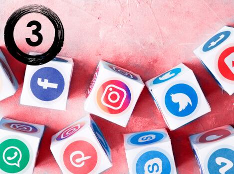 ENII-Social-networks
