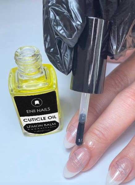 olejíček ruka